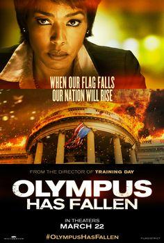 白宮淪陷/全面攻佔:倒數救援(Olympus Has Fallen)01