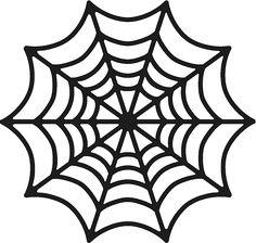 Spiderweb free file from svgcuts