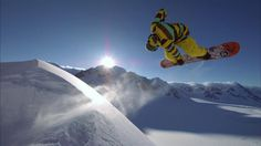 hd wallpaper snowboarding  by Eduardo Blare (2016-07-21)