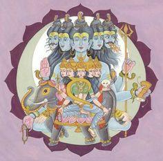 Powerful 21 Beeja Mantras of Hindu Gods-Goddess-Benifits