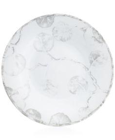 Michael Aram Dinnerware, Botanical Leaf Tidbit Plate