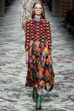 Gucci Is Changing How We Fashion...Fashion - Man Repeller
