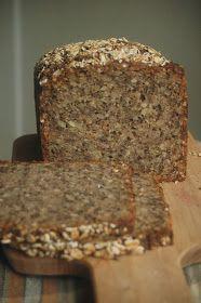 ola page: multigrain, rye, yeast bread Multigrain, Yeast Bread, Challah, Polish Recipes, Bread Rolls, Scones, Banana Bread, Bakery, Food And Drink