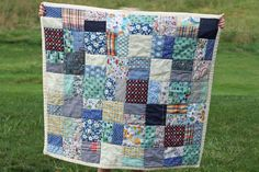 Color Scrap Quilts