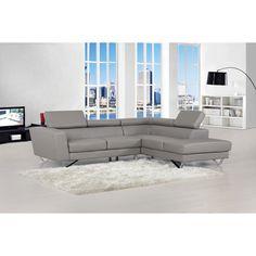 19 Best modern leather sofa images | Modern leather sofa, Modern ...