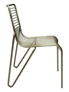 The Zinc chair - Chairs - Kiwi Living Limited