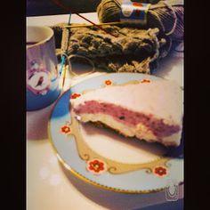 kaaripitsi sukat ohjeen kera Cheesecake, Lost, Desserts, Tailgate Desserts, Deserts, Cheesecakes, Postres, Dessert, Cherry Cheesecake Shooters