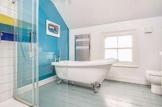 Pendle Road, London - 5 bedroom mid-terraced house - Barnard Marcus