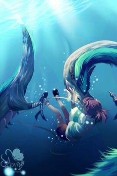 Chihiro and Haku Spirited Away Japanese, Spirited Away Art, Studio Ghibli Art, Studio Ghibli Movies, Hayao Miyazaki, Fan Art, Chihiro Y Haku, Secret World Of Arrietty, Castle In The Sky