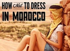 what wear Morocco and other good info!!