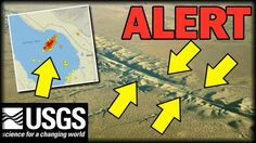 RED ALERT: RARE MEGAQUAKE WARNING ISSUED… SPREAD THIS ASAP IF YOU HAVE F...