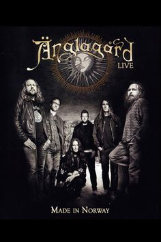 Anglagard Live Made in Norway 2017 DVDRiP x264-agw