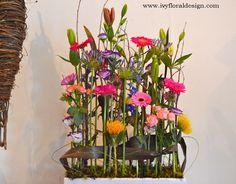 Cairns Florist .:. Ivy Floral Design .:. inspired elegance .:.