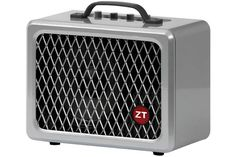 ZT Lunchbox High-Powered Guitar Amplifier