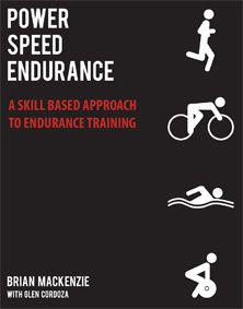 If you're a runner, or endurance athlete, this is the book for you.