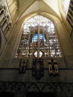 Kathedraal van Sint Michiel en Sint Goedele