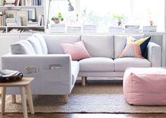 NORSBORG Sofa - Google Search