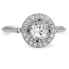 The Harmonie Ring
