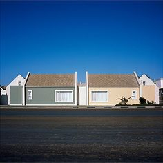 40x30 in Magda Biernat Twin Houses Namibia -- You can find out more details at the link of the image.
