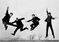 The Beatles were HILARIOUS