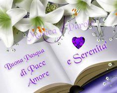 Buona Pasqua di Pace, Amore e Serenità #pasqua