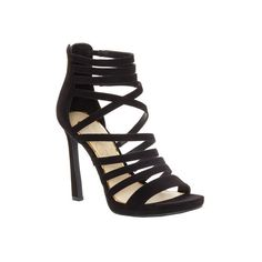 65af2a04de81 Women s Jessica Simpson Palkaya Strappy Sandal (110 AUD) ❤ liked on Polyvore  featuring shoes