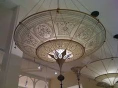 fortuny 2 tier chandelier