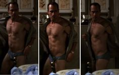 Have Christopher meloni naked pics for sale you