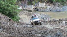 Borneo Border Expedition