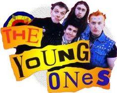 The Young Ones, Los Jovenes, Los 4 Arquetipos de los 80's: jipi-kumbayá, punk, mod-new wave y pijo de discoteca