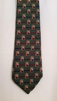 CLASSIC Geometric 100% Silk Multi Color  Mens Neck Tie #Classic #NeckTie