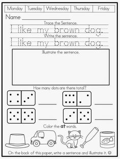 math worksheet : 1000 ideas about kindergarten morning work on pinterest  morning  : Morning Worksheets For Kindergarten