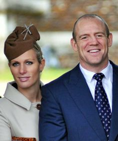 Zara and Mike Tindall reveal royal baby name, Mia Grace, she will be known as Miss Mia Tindall, no title. Lovely names