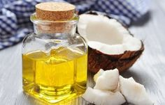 Cómo tomar el aceite de coco, la dosis correcta!