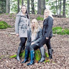 Sjekk ut bloggen vår for nye støvler! www.stiligestovlerblogg.no #blogg #blogging #gummistøvler #stiligestøvler #skog #skogstur #støvler #däv