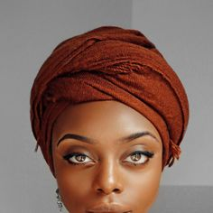 Turbanista - Blog dedicated to the Art of Turban - imgloriaann:   Live your dreams with your eyes...