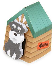 RUKI / Schnauzer - Puppy House-it