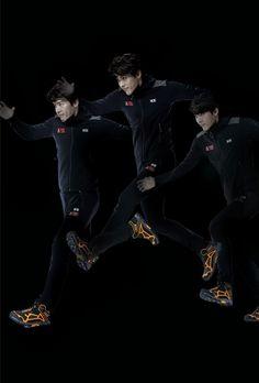 More K2 F/W 2014 Visuals Feat. Hyun Bin   Couch Kimchi