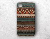 Aztec iphone 4 case