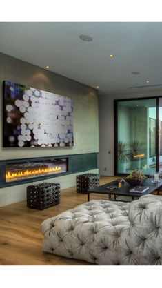We are inspired by Modern Decor design's & ideas! For more inspiration visit…