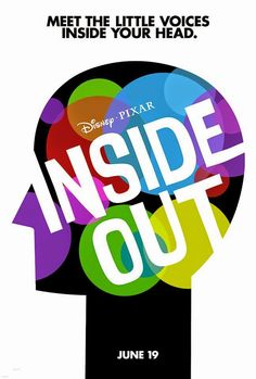 "Pixar's ""Inside Out"" US Teaser Trailer"