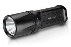Fenix Flashlight TK35UE