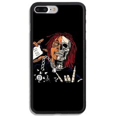 Inspired by pop smoke rapper music Phone Case Compatible With Iphone 7 XR 6s Plus 6 X 8 9 11 Cases Pro XS Max Clear Iphones Cases TPU Baby 7 case Xr Book Vintage Gifts