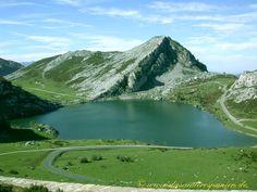 Picos de Europa, Spain :)