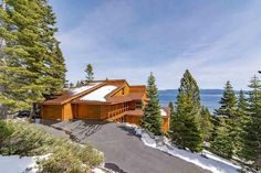our south lake tahoe home