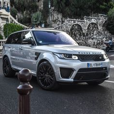 Range Rover Jeep, Landrover Range Rover, Range Rover Svr, Bentley Continental Gt Speed, Range Rover Supercharged, Best Suv, Suv Cars, My Ride, Custom Cars