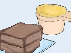 How to Fix Cake Disasters -- via wikiHow.com