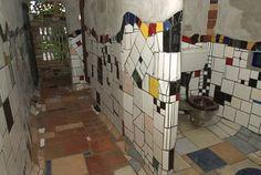 zsazsazsu: Mosaics