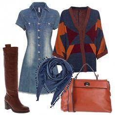 Outfit Donna per ogni Look & Occasione | Bantoa Polyvore, Fashion, Fashion Styles, Moda, Fashion Illustrations