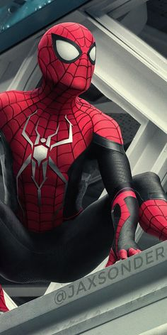 Spiderman Theme, Black Spiderman, Amazing Spiderman, Marvel Heroes, Marvel Characters, Marvel Comics, Spiderman Pictures, Iron Man Avengers, Avengers Wallpaper
